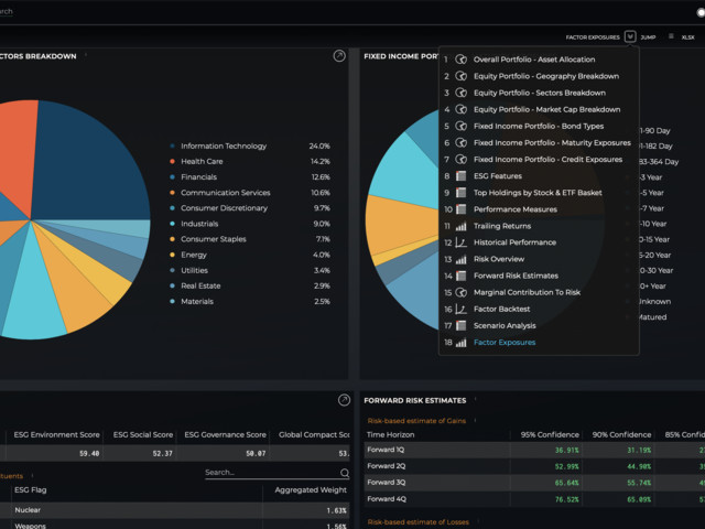 ETFLogic Releases Advanced Platform for Insights into ETF Portfolio...