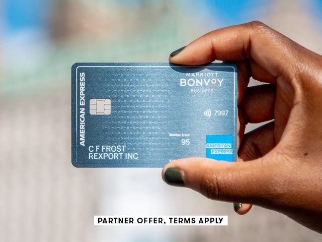 New welcome offer worth 225,000 bonus points: Marriott Bonvoy Business Amex Credit Card review