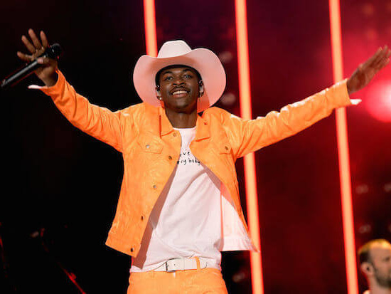 "Lil Nas X's ""Old Town Road"" Is Longest-Running #1 On Billboard Hot 100"