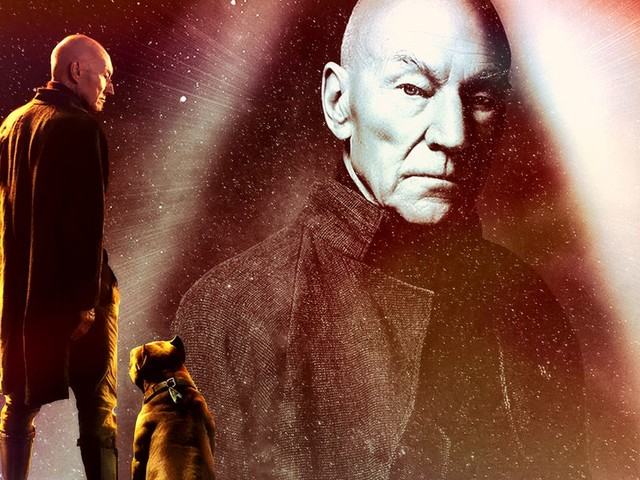 'Picard' Is Not a 'Next Generation' Reboot