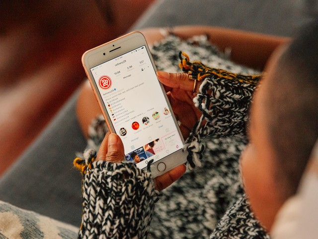 Instagram Is Getting A Makeover — Here's The Lowdown