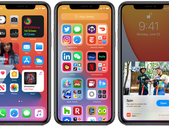 Reddit, LinkedIn, TikTok will issue updates to stop apps from copying the clipboard in iOS 14