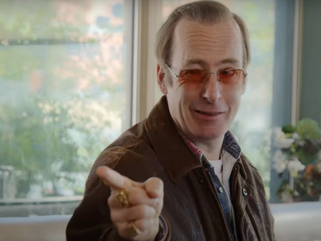 I Think You Should Leave season 2 trailer has Bob Odenkirk, hot dogs, and plenty to look forward to