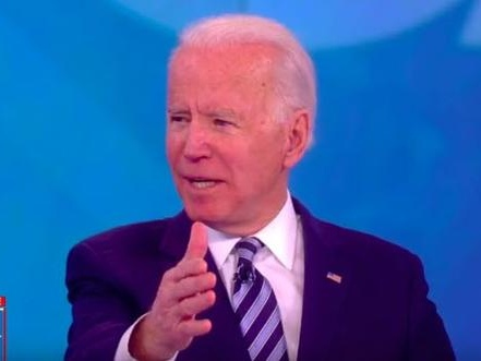 Hundreds Of Former George W. Bush Staffers Launch Pro-Biden Super PAC