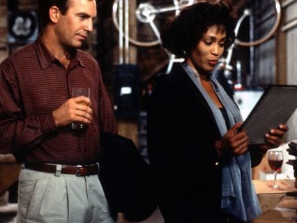 Hollywood Is Remaking Whitney Houston's Iconic Film 'The Bodyguard' And We Absolutely Do Not Why?