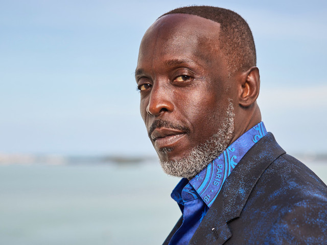 'The Wire' actor Michael K. Williams found dead in New York apartment