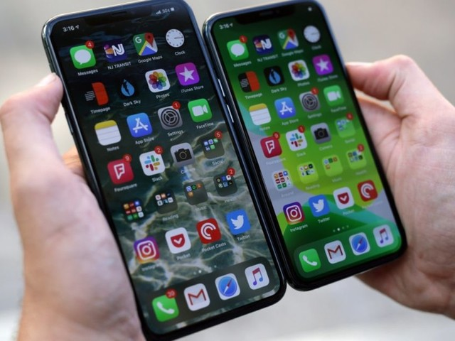 Apple releases fix for iOS 13's battery drain and Siri issues
