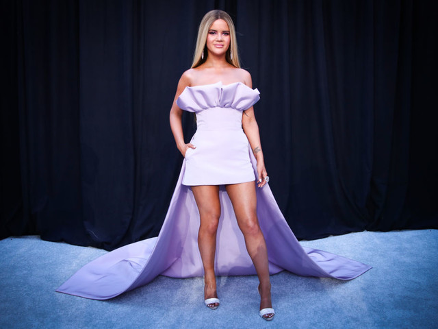 These Country Singers Wore The Most Daring Dresses To The 2019 ACM Awards