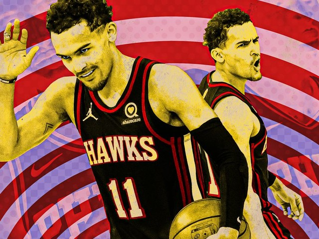 How in the World Are the Hawks Still Standing?