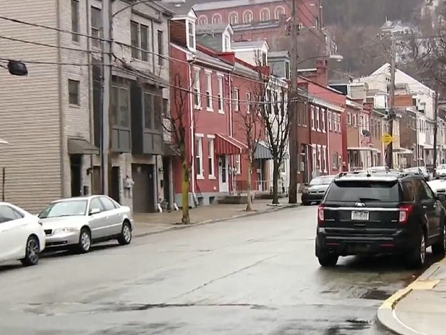 'Keep your door SHUT': Pittsburgh police urge residents to call 911 if they hear recording of baby crying or child asking for help