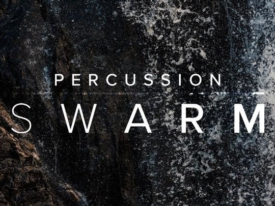 Spitfire Audio Releases Percussion Swarm
