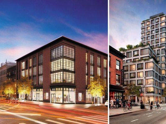 Brooklyn's luxury market just had its best week of the year so far: Stribling