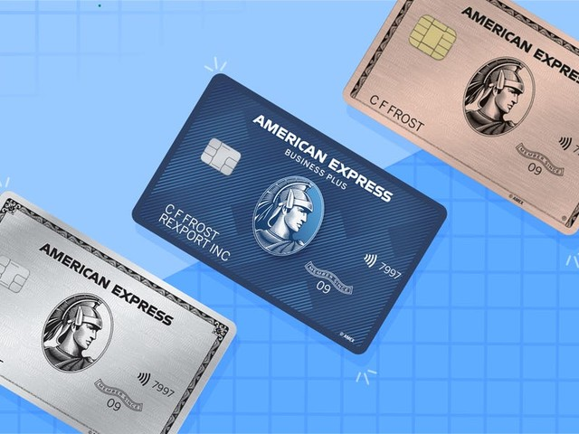 Use these 3 Amex cards to earn maximum rewards points for every purchase you make