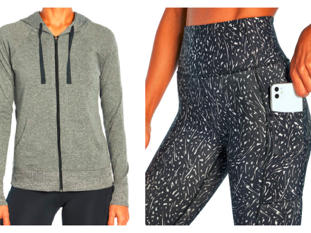 Activewear by Marika up to 70% off – starting at $9.99 + Extra 10% off at Zulily! Sizes S-3X!