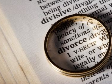 Glossary of Divorce Law Terms