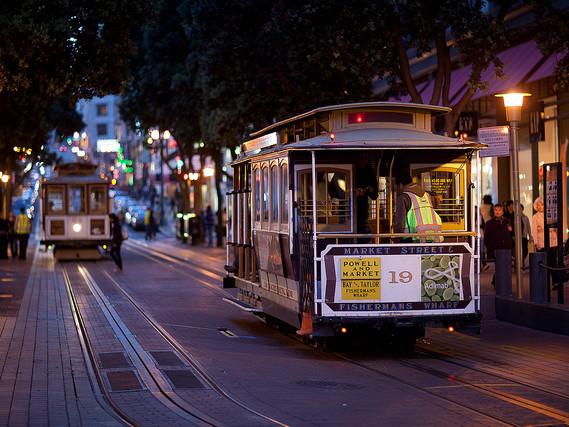 jetBlue – $237: Boston – San Francisco (and vice versa). Roundtrip, including all Taxes