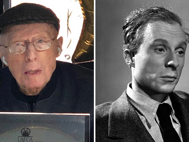 Norman Lloyd Dies: 'St. Elsewhere' Actor Whose Screen Career Began With Hitchcock's 'Saboteur' Was 106