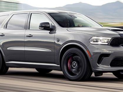Road Tests: 2021 Dodge Durango SRT Hellcat