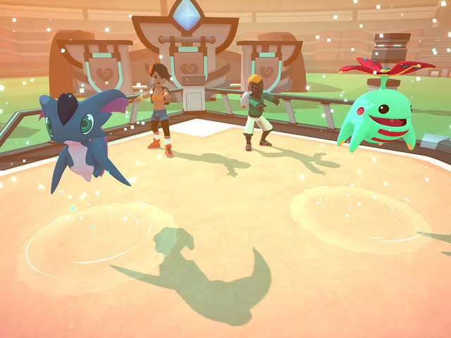 'Temtem' is in early access, but it's already the best 'Pokemon' clone ever made