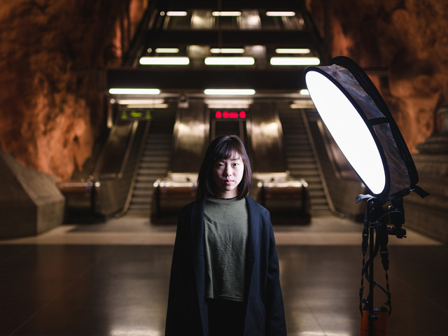The Sundisc Light Modifier | Aiming To Bring Studio Level Lighting To Your Pocket