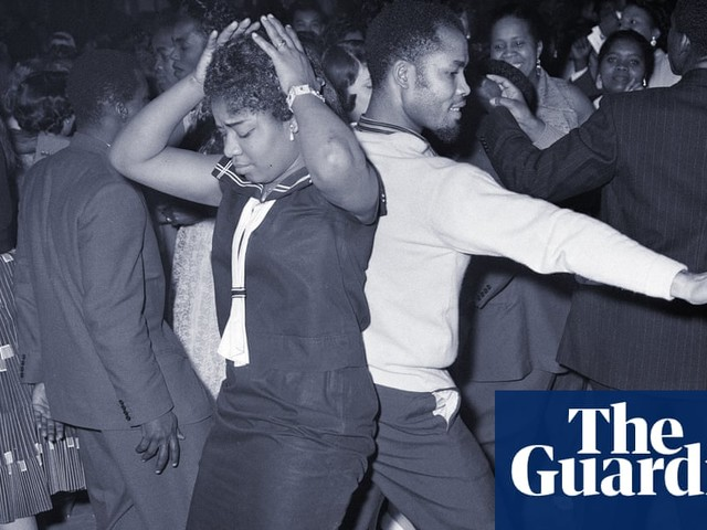 60 years of the Notting Hill carnival – in pictures