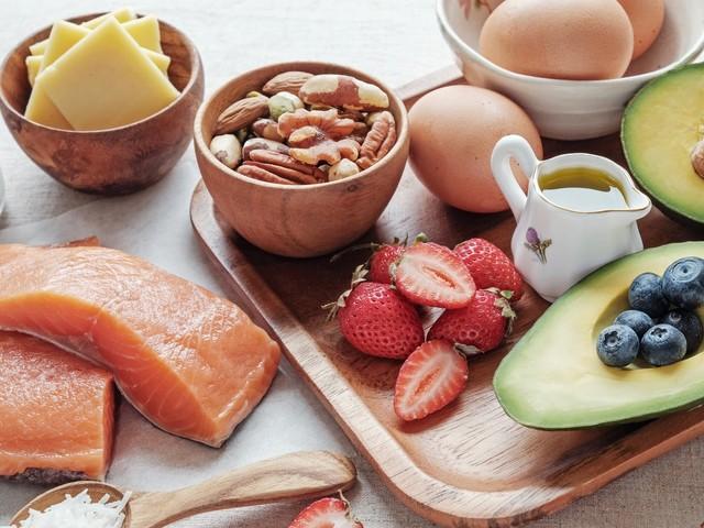A low-carbohydrate diet lowers blood sugar in type 2 diabetes