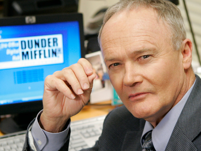 Can you imagine 'The Office' without Creed? He was almost fired in Season 2.