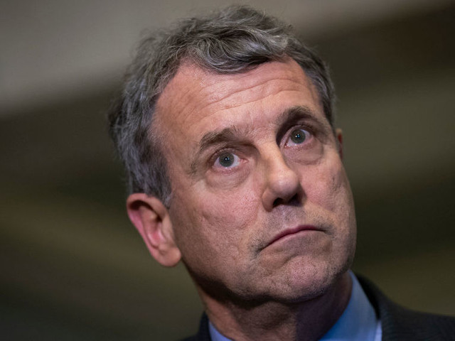 Ohio Sen. Sherrod Brown Moves Closer To Joining 2020 Campaign
