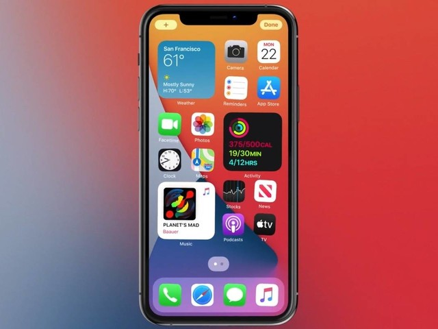 iOS 14 reminds us yet again how much better iPhones are than Android