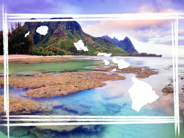 60,000 points got our family to Kauai — reader success story