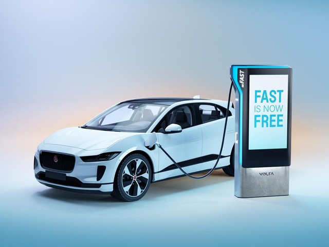 'Free' EV Charging Still Costs Something