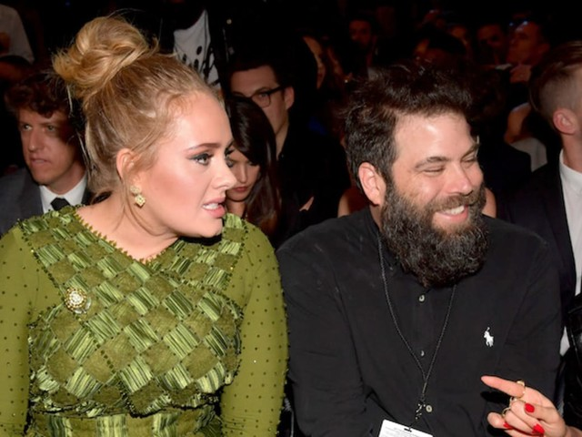 Adele and Husband Simon Konecki Have Split