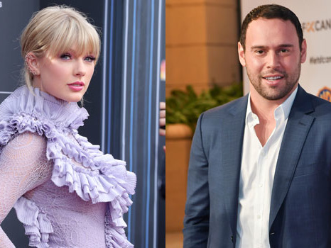 Taylor Swift Vs. Scooter Braun: Why She Should Be Able To Sing Old Songs At AMAs — Lawyer Explains