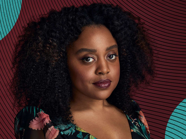 Quinta Brunson memes well, but her new book pushes her creativity past viral moments