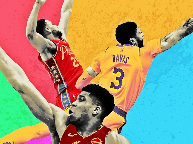 If the NBA Season Is Over, Who Deserves Defensive Player of the Year?