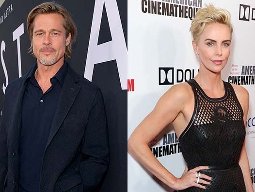 Where Is Brad Pitt And Charlize Theron's Baby?