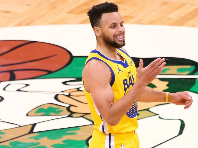 Curry's Re-Apex, Jokic-Embiid Debates, Play-in Drama, and Draft Quarterbacks With Ryen Russillo