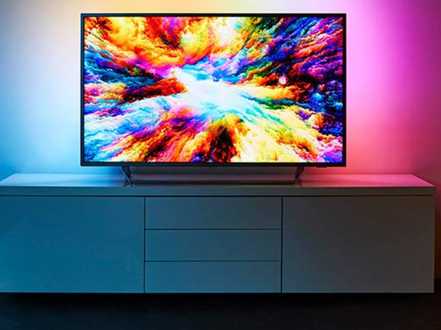 Philips 43-inch 4K Ultra HD Android Smart TV on sale for under £400 on Amazon