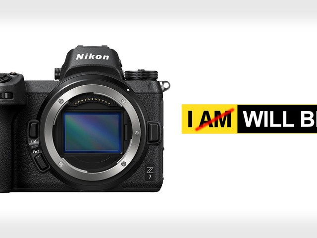 Nikon Thinks It Can Become #1 in Full-Frame 'Quite Soon'