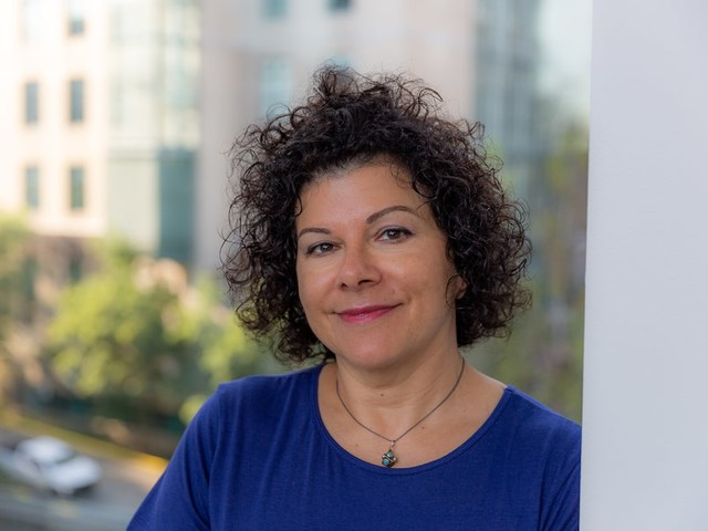 Forlizzi Named Dean of Diversity, Equity and Inclusion for SCS