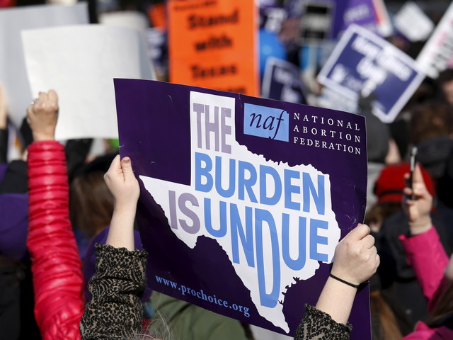 In Texas, legal battle over abortion law hangs over special legislative session