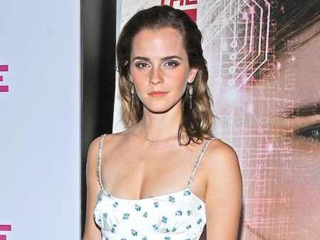 "Emma Watson and William ""Mack"" Knight Split: Reports"