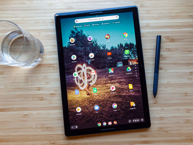 Google Is Done Making Tablets (Report)