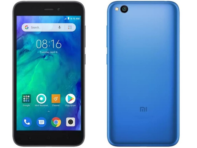Redmi Go Price in India Slashed, Now Starts at Rs. 4,299