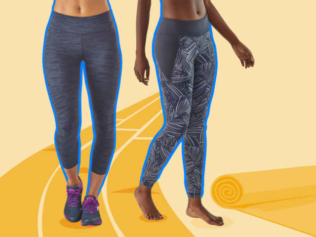 3 women tried Patagonia's sustainable workout leggings — here are our reviews of everything from fit to function