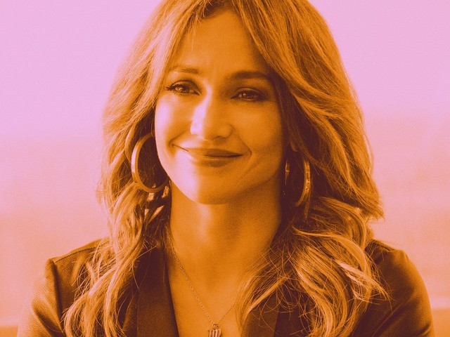 J. Lo Is The Only Latinx Actress Over 45 To Hold A Lead Role In The Last 12 Years