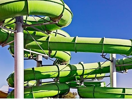 Dozens Contaminated After Chemical Leak at Water Park