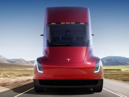 WalMart's Pre-Order Of 15 Tesla Semi Trucks Is A Sign Of Faith