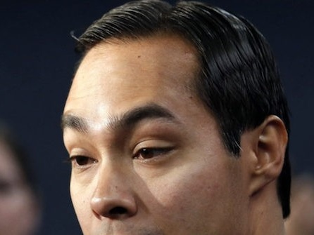 Julian Castro: 'It Is a Mistake Not to Move Forward' with Impeaching Trump