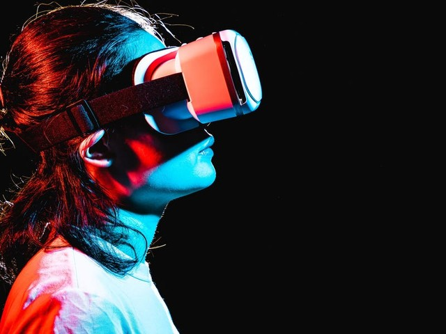 How developers are using immersive tech to offer timely perspectives on race, diversity and culture